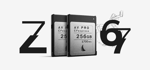 Match Pack for Nikon Z6 | Z7 | 2 PACK
