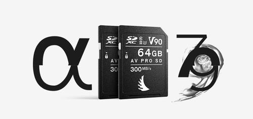 Match Pack for Sony Alpha 7 | Alpha 9 V90 | 2 PACK