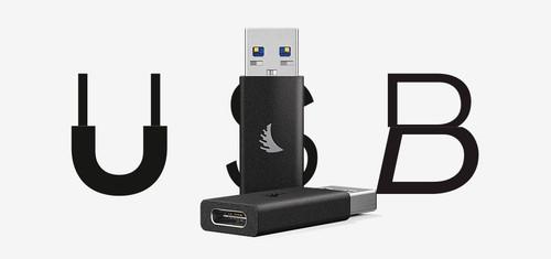 USB-A-C Adapter