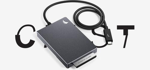 CFast 2.0 Card Reader