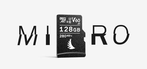 AV PRO microSD V60 | 1 PACK