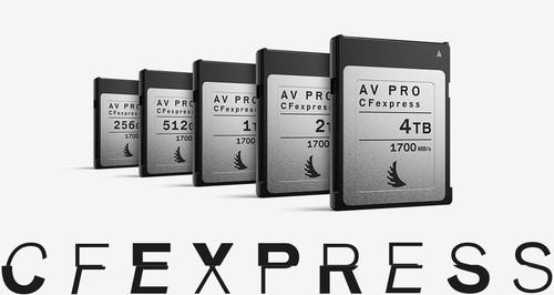 AV PRO CFexpress 256 GB | 1 PACK