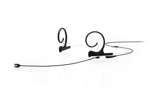 4166 Series CORE Omnidirectional Slim Flex Headset Microphone