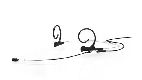 4266 Series CORE Omnidirectional Round Flex Headset Microphone
