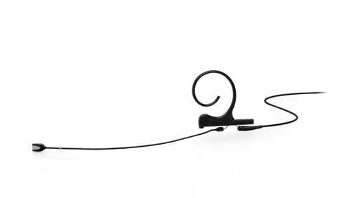 4166 Series CORE Omnidirectional Slim Flex Earset Microphone