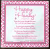 Happy Hanky Poem