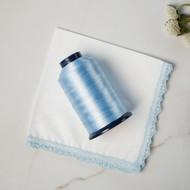 Screen Printed Handkerchiefs vs Embroidered Handkerchiefs