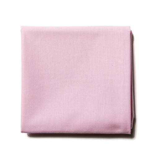 Pink men's handkerchief
