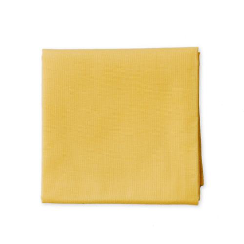 Lemon Yellow Men's Handkerchief