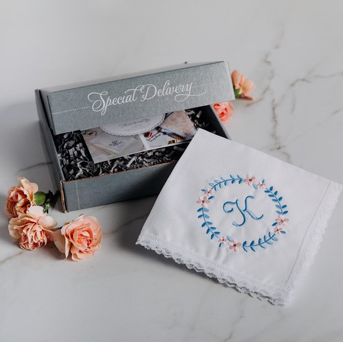 Handkerchief Shipping Gift Box