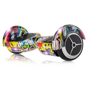 Hooverboard Advance Hip Hop