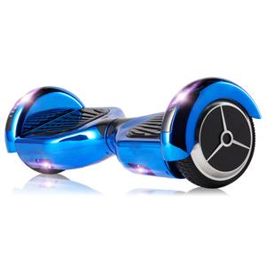 Hooverboard Advance Metallic Blue