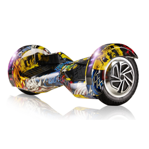 Hooverboard Lamborghini Hip Hop