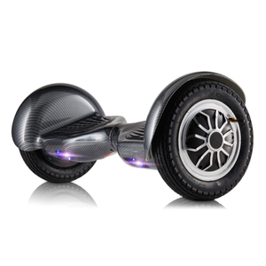 Hooverboard Off Road Carbon Black