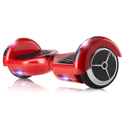 Hooverboard Classic Red
