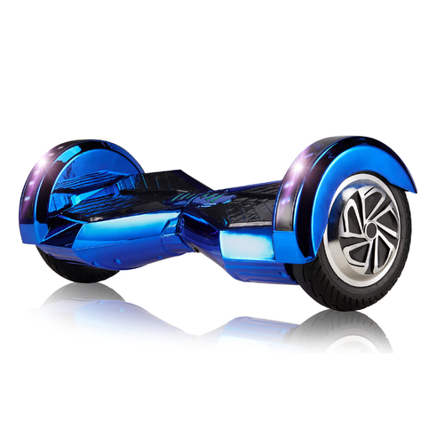 Hooverboard Lamborghini Metallic Blue