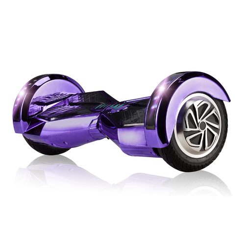 Hooverboard Lamborghini Metallic Purple