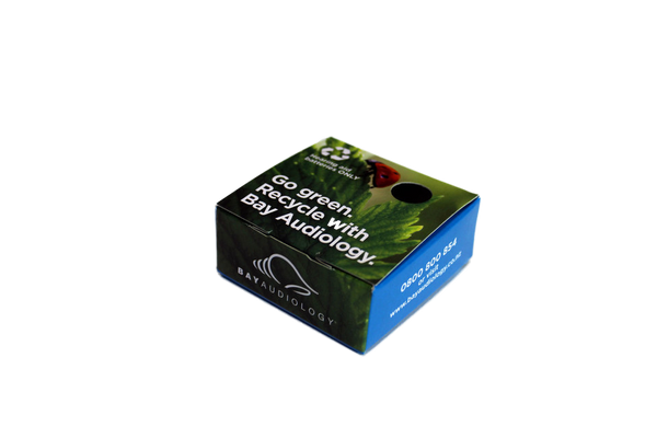 Recycling Battery Box (Online offer only)