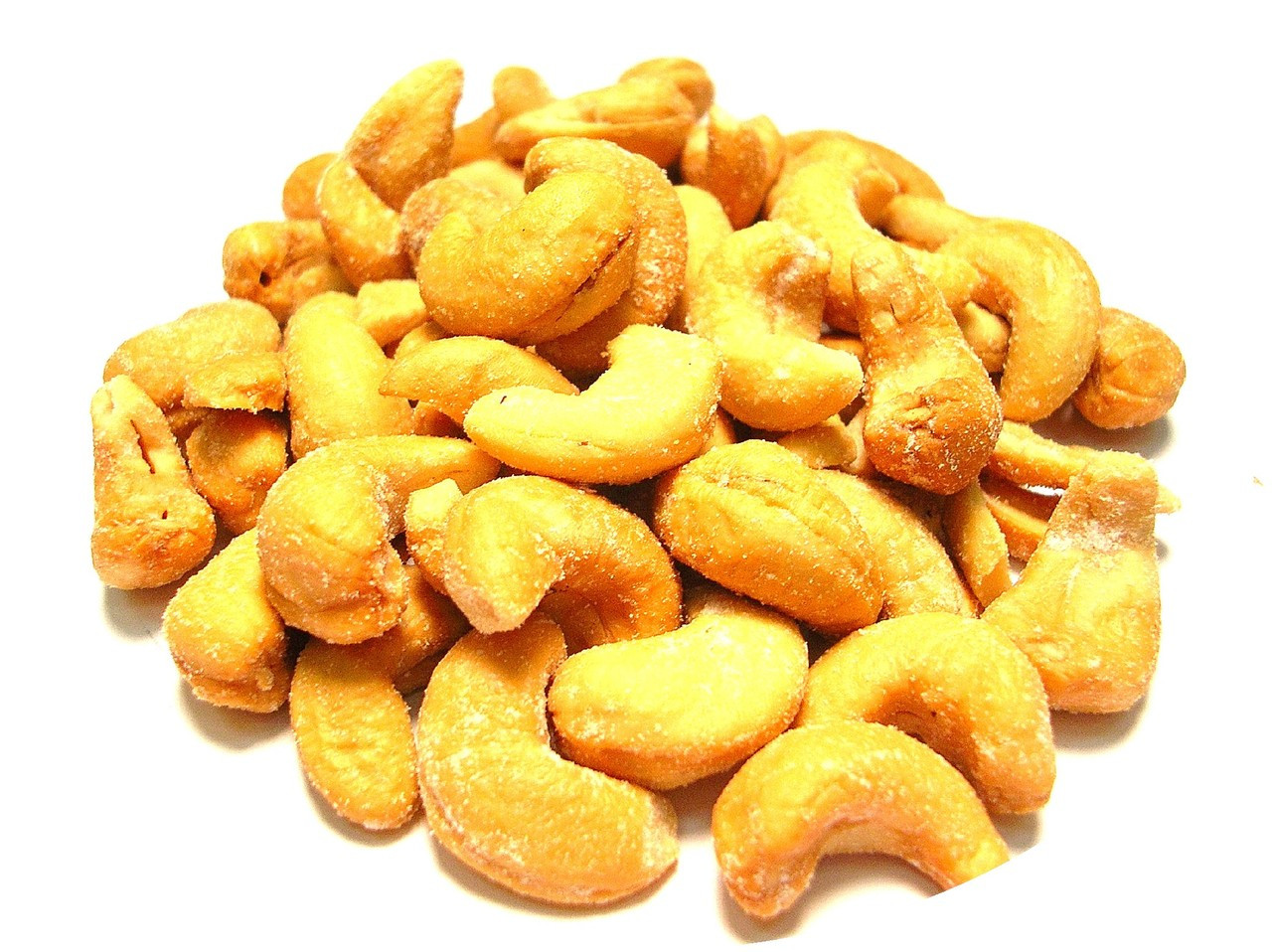 Medium Cashews