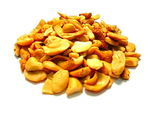 Broken Cashews