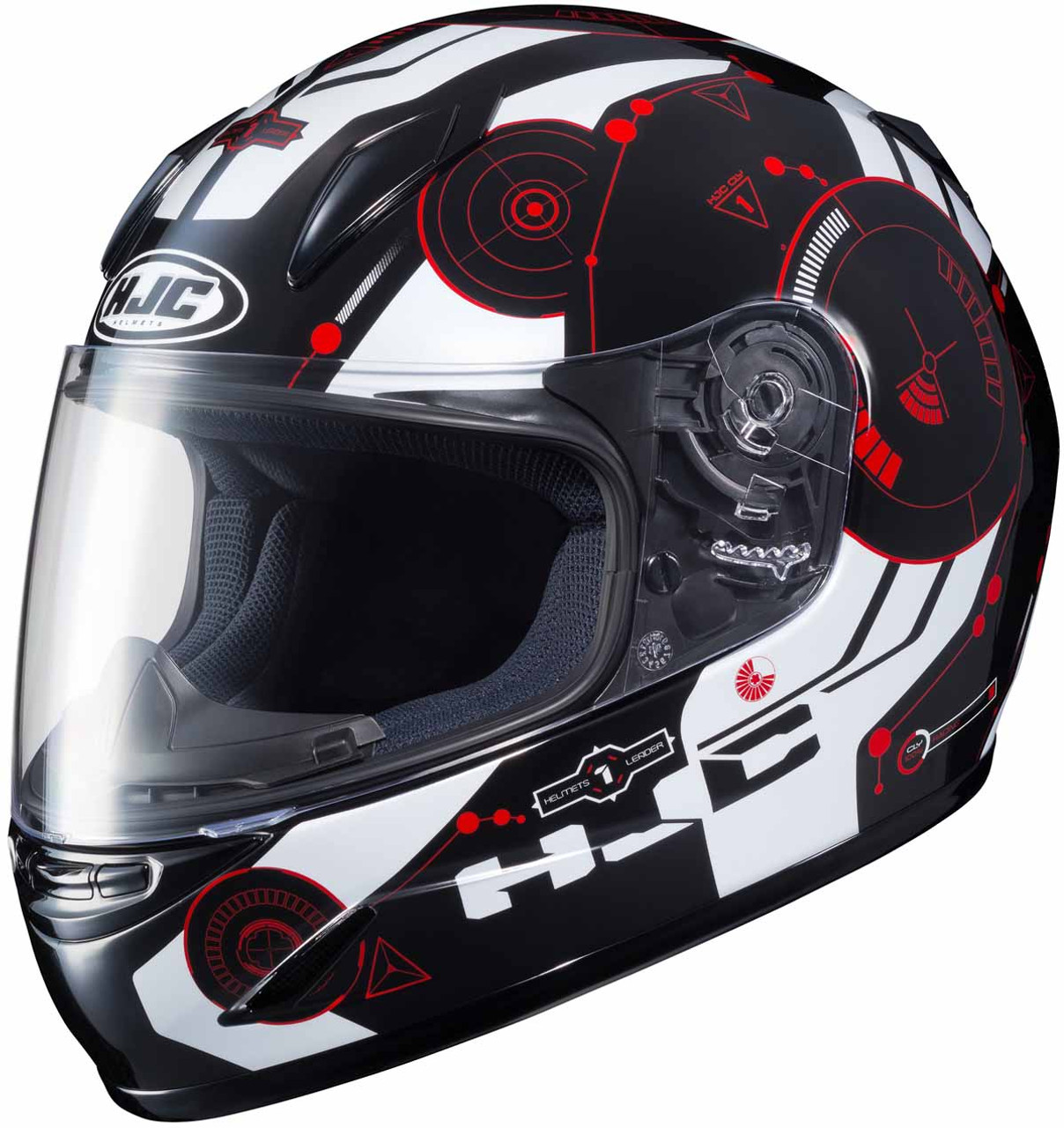 Hjc Cl Y Simitic Youth Helmet