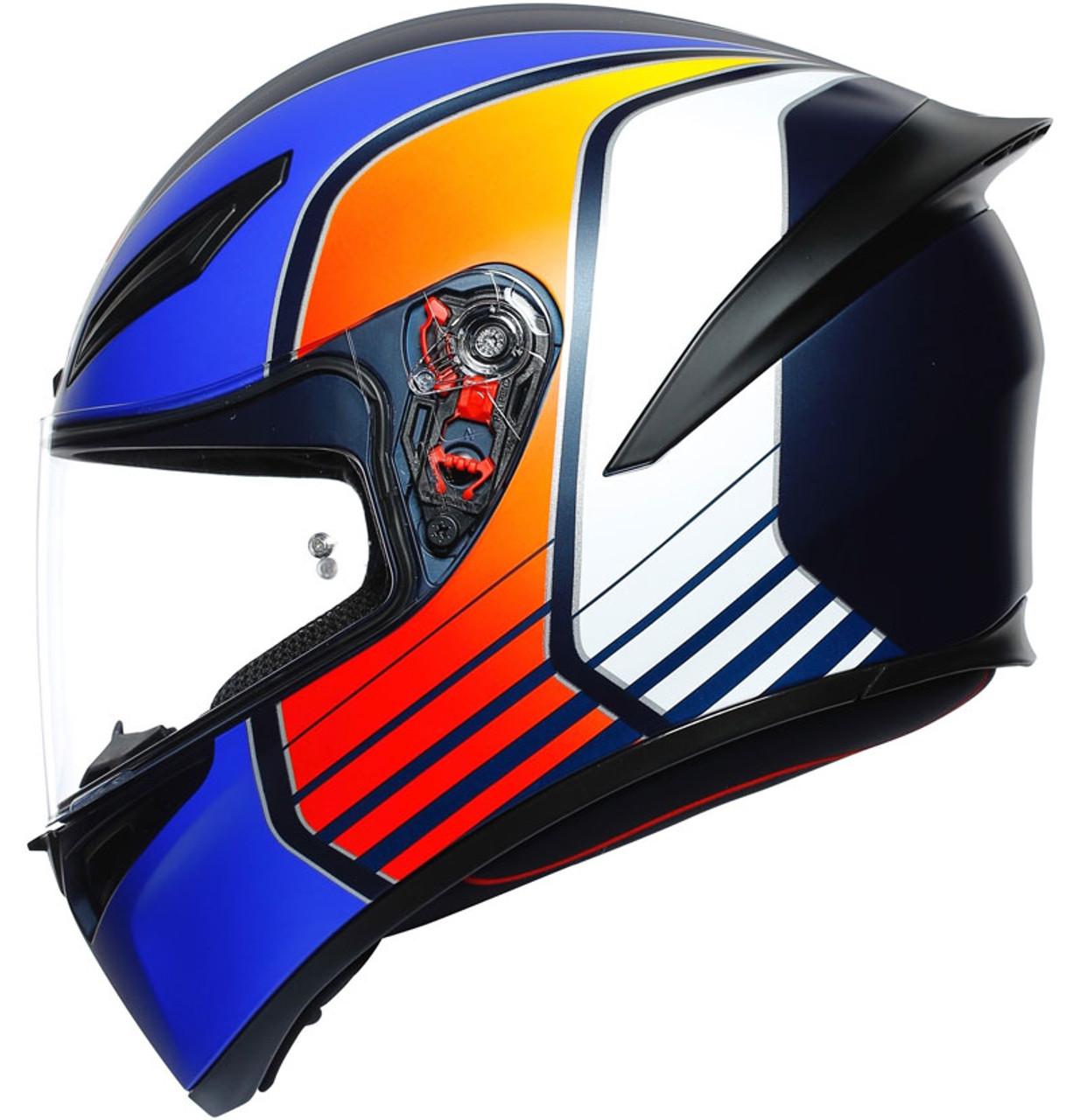 Agv K1 Power Helmet Xtremehelmets Com