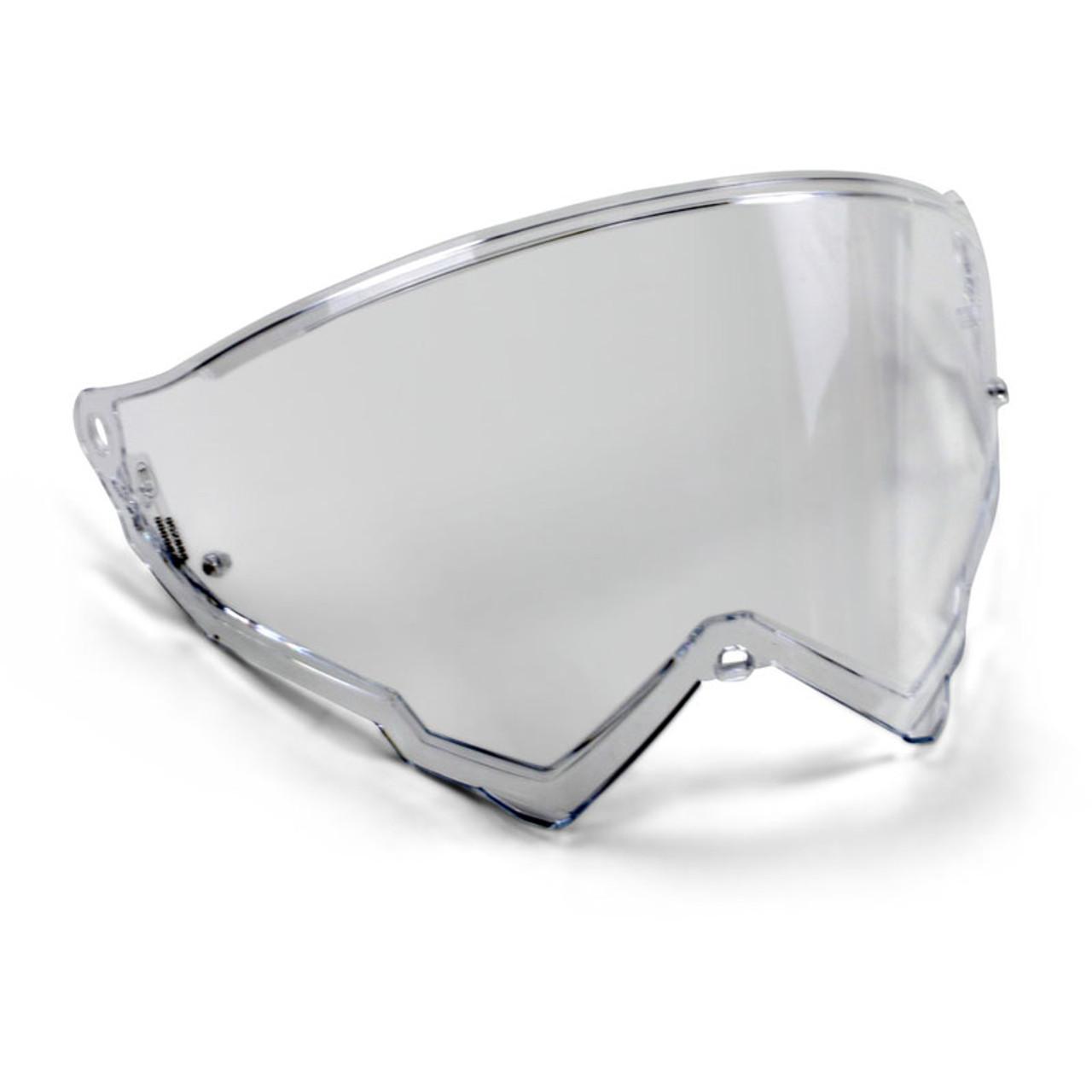 Agv Ax9 Pinlock Ready Shield Xtremehelmets Com