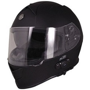 Communication Helmets