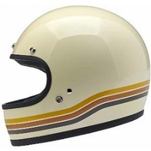 Vintage Retro Helmets