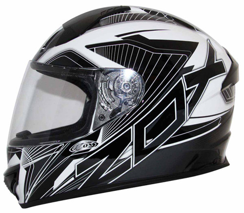 VEGA Insight Full Face Helmet Pink Razor | XtremeHelmets com