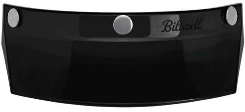 021a6e71 ... Biltwell Moto Visor Black Front ...