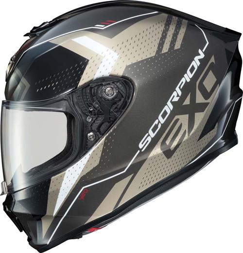 CS-R3 Full Face Helmet Mylo MC2 Semi-Flat Md