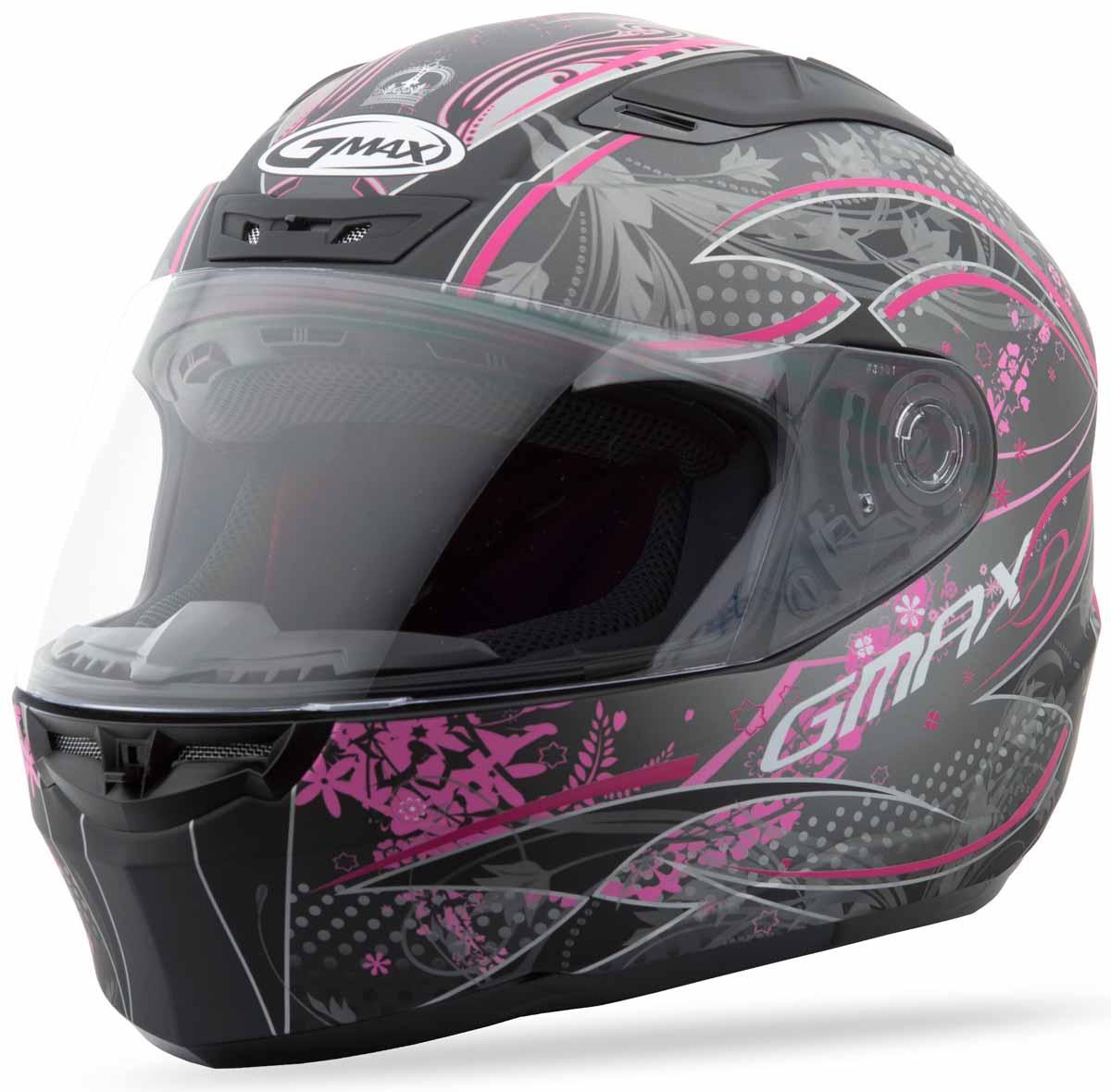3559e891 Gmax FF88 Versailles Helmet | XtremeHelmets.com