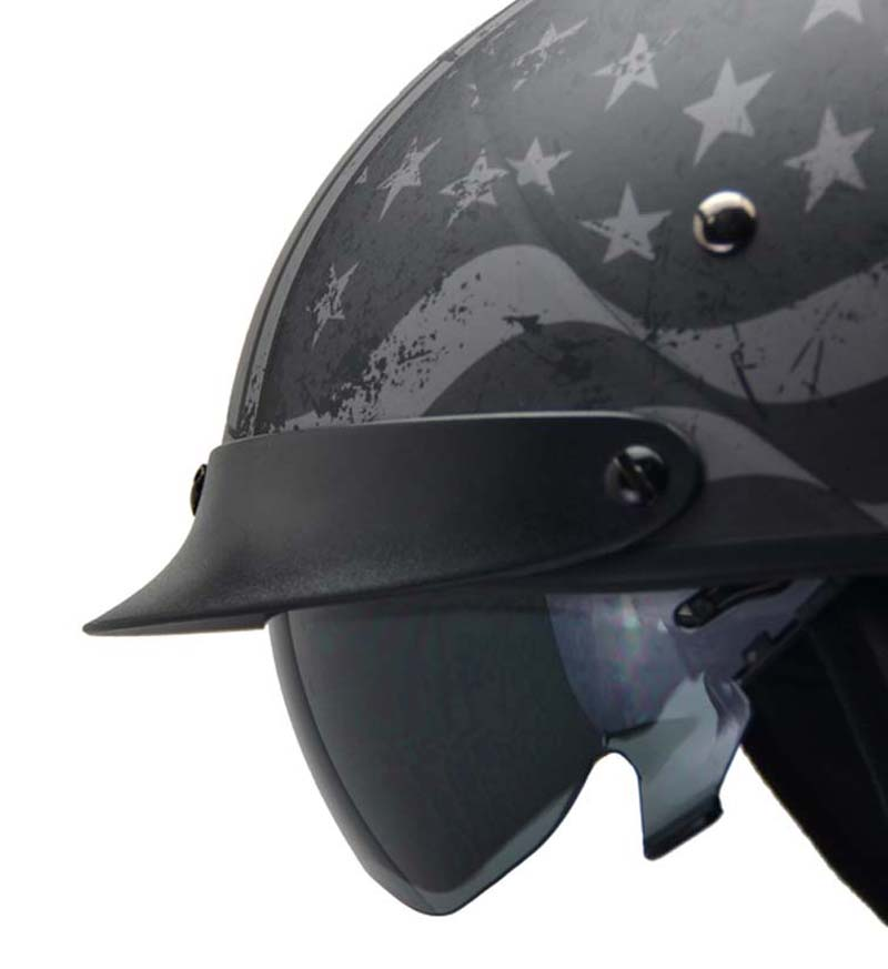 18f67f69 Vega Warrior Inner Shield | XtremeHelmets.com