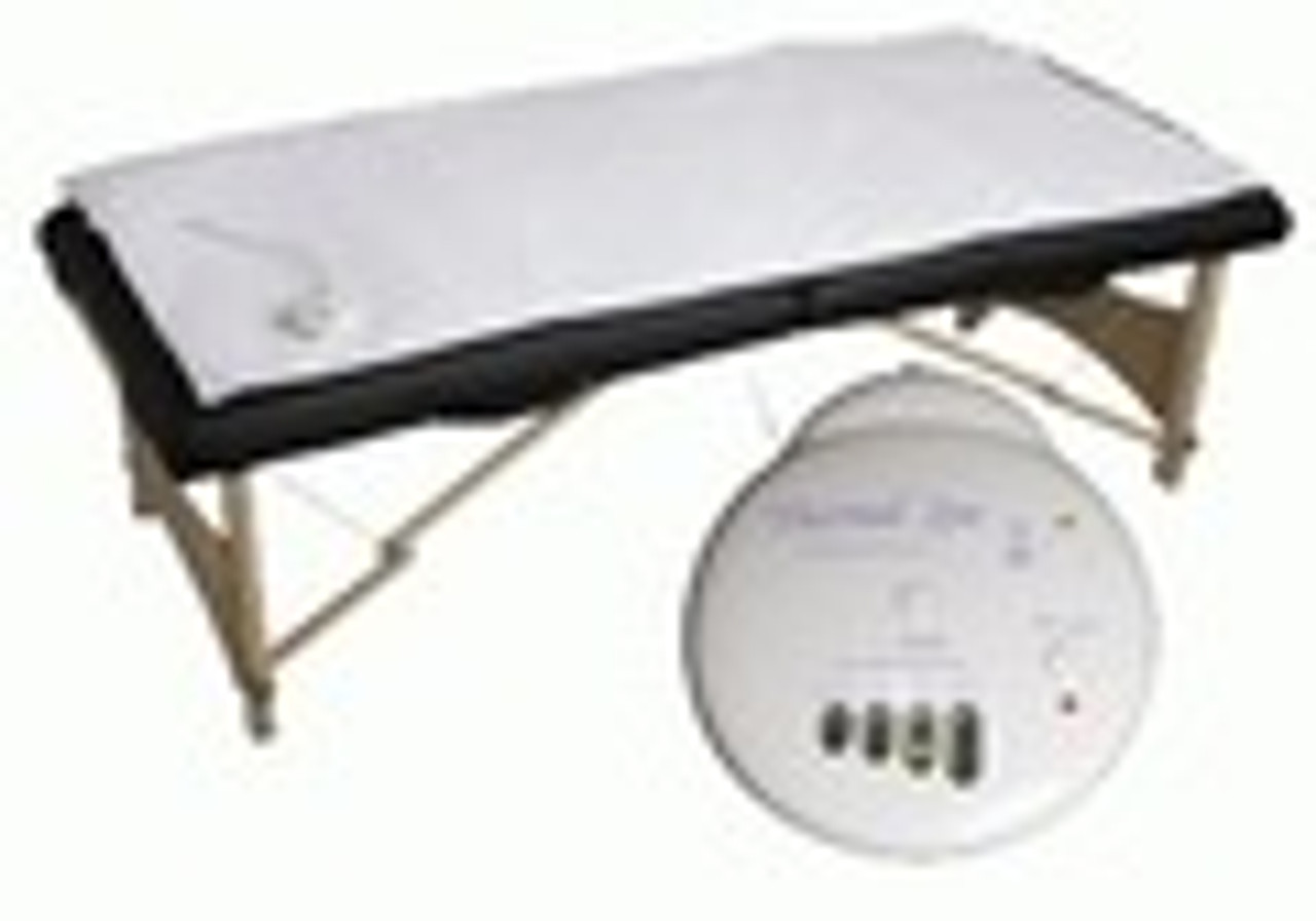Massage Table Heat Pads and Body Warmers