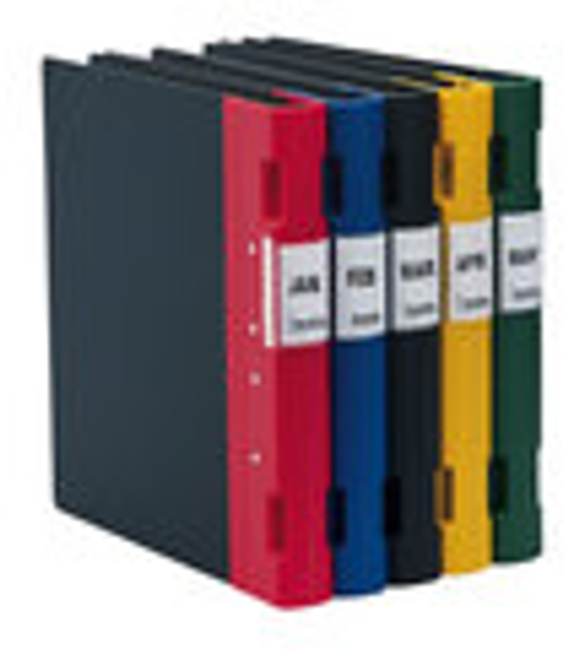 Specialty Binders: Solid Moulded Binders and Eco B