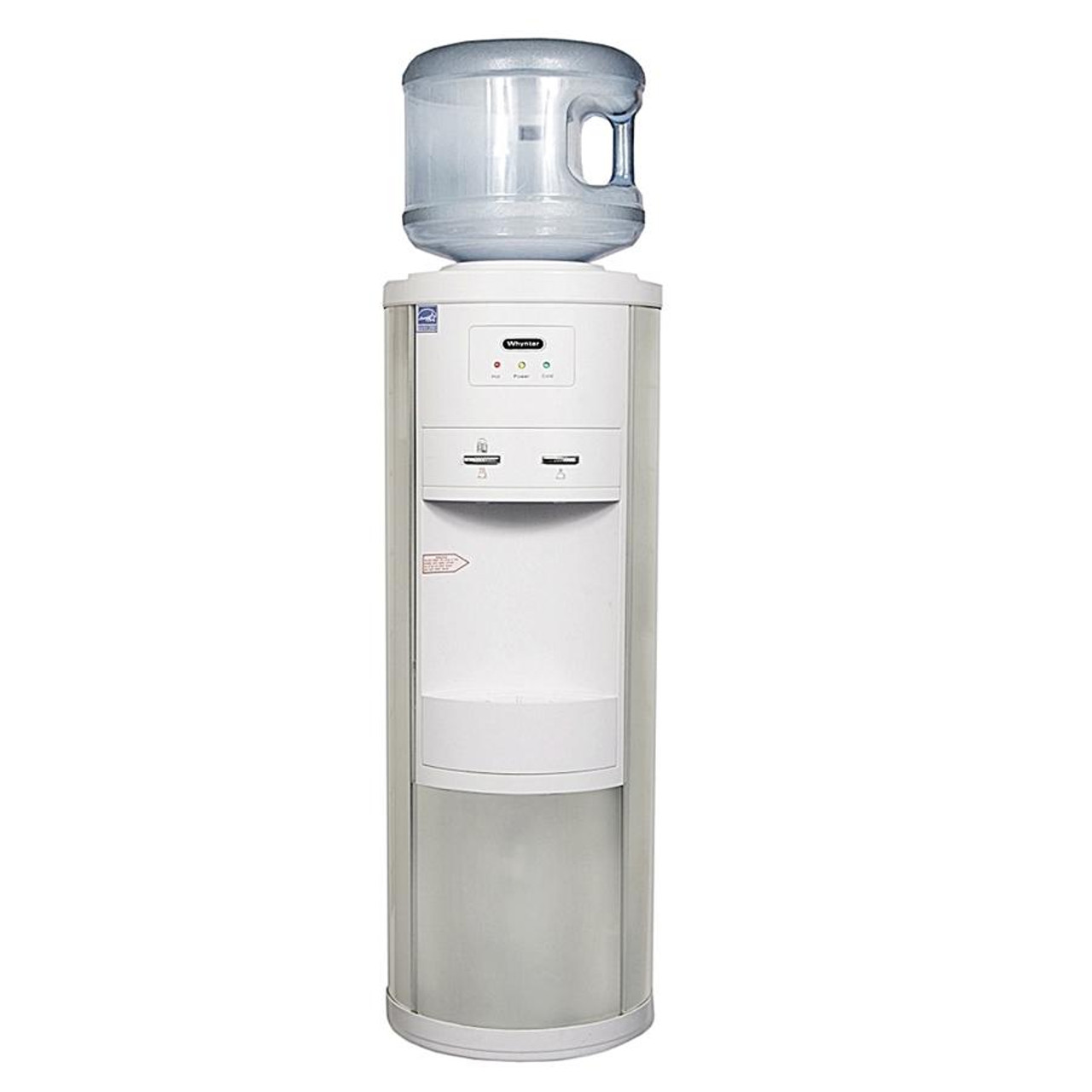 6170 2 each Hot Shot-Hot Water Dispenser