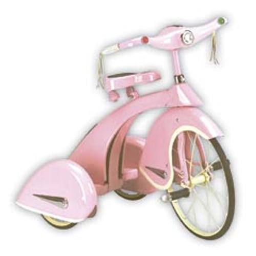 Sky Princess Tricycle
