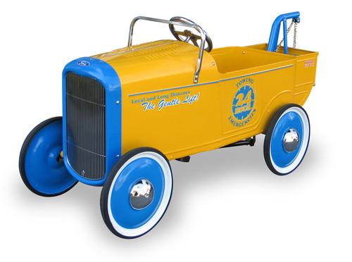 1932 Tow Truck Pedal Car
