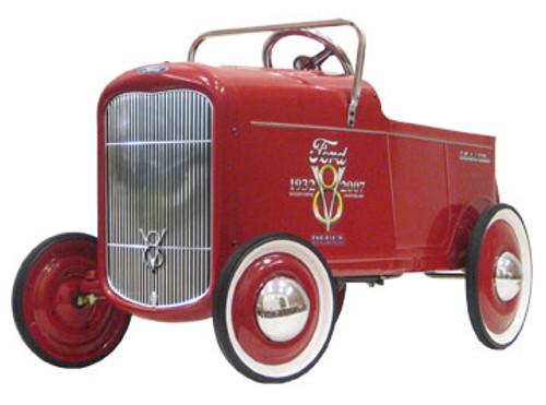 1932 75th. Anniversary Roadster