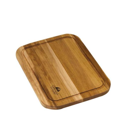 """Chicago Cutlery 1047985 11.5"""" x 15.5"""" Woodworks Cutting Board"""
