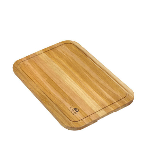 """Chicago Cutlery 1047986 19.5"""" x 13.5"""" Woodworks Carving Board"""