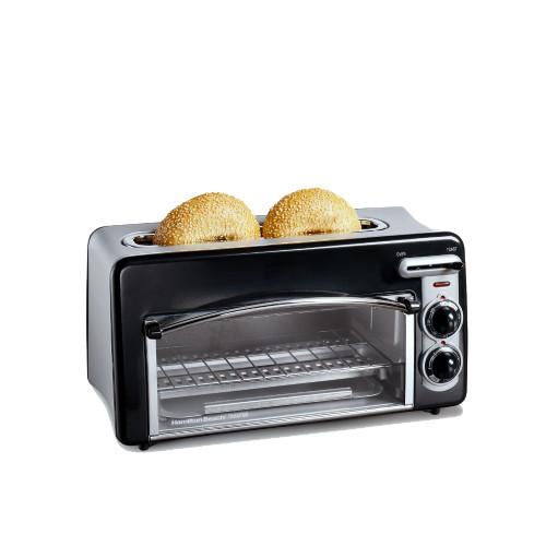 Hamilton Beach 22708 Toastation 2-Toaster & Toaster Oven