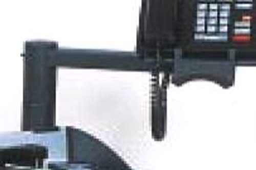 Axcess Telescoping Phone Arm for Spacestation - Black