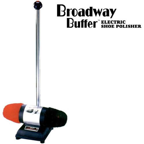 Broadway Electric Shoe Buffer
