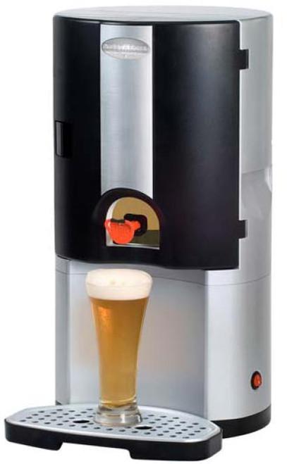 5-Liter Beer Keg Refrigerator and Dispenser