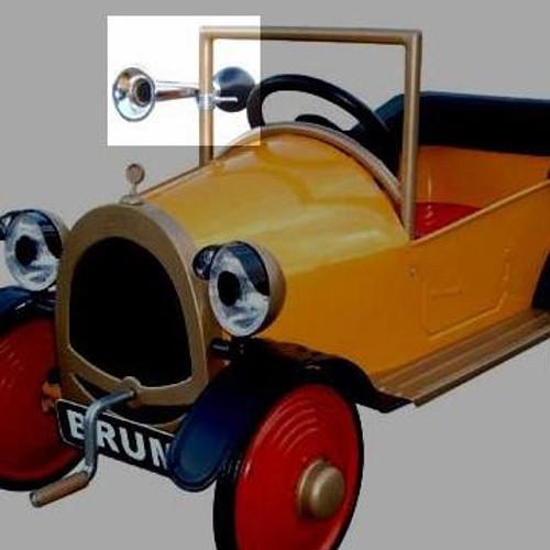 Optional Horn for Brum Pedal Car