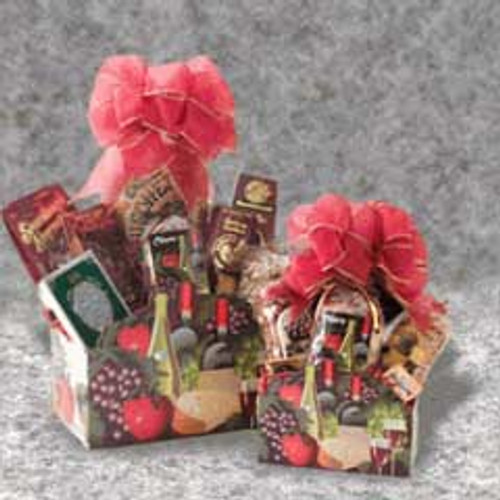 Epicurean Gift Box - Small Gift Set