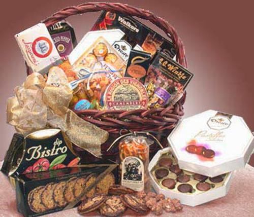 Gallant Gourmet - Medium Gift Set