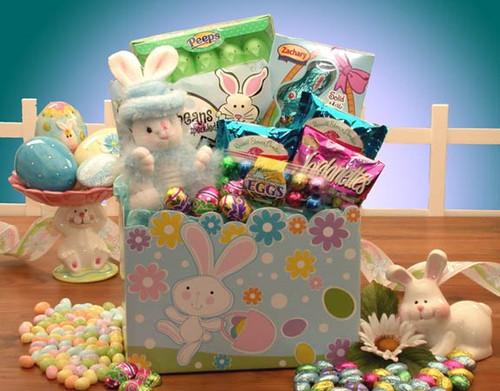 Happy Easter Gift Box - Medium